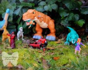 Day 60 - Jurassic Park
